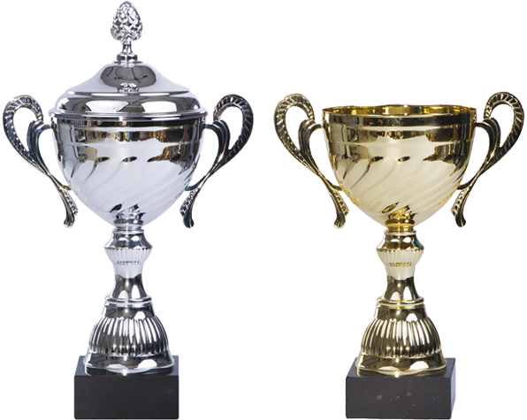 Custom Trophies for Sale in Durban, Cape Town and