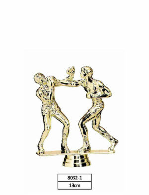 Boxing Figurine