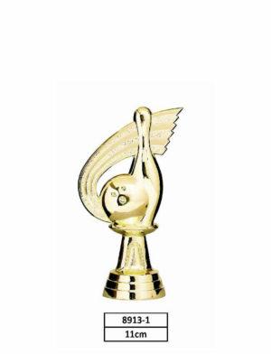 Bowling figurine Trophy