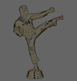 Karate - Judo