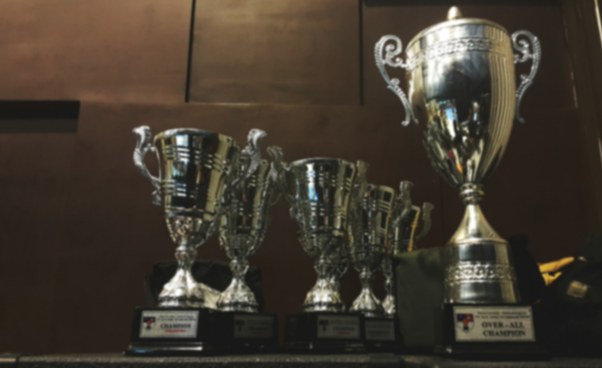 trophies & engravers pros and cons